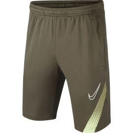 Nike DRY ACD M18 SHORT B - Boys' football shorts