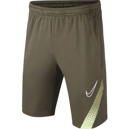 Nike DRY ACD M18 SHORT B - Boys' football shorts