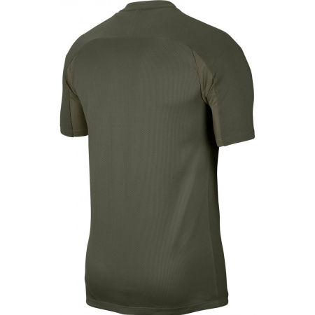 Pánske futbalové tričko - Nike DRY ACD TOP SS SA M - 2
