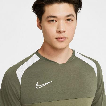 Pánske futbalové tričko - Nike DRY ACD TOP SS SA M - 5