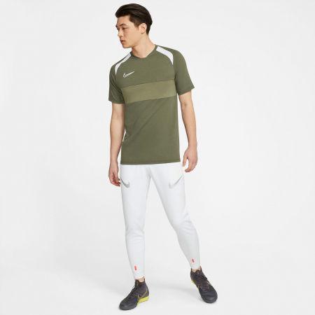 Pánske futbalové tričko - Nike DRY ACD TOP SS SA M - 7