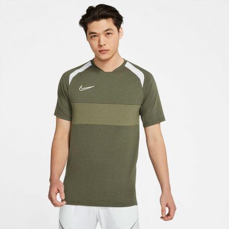 Pánske futbalové tričko - Nike DRY ACD TOP SS SA M - 3