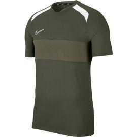 Nike DRY ACD TOP SS SA M - Pánské fotbalové tričko