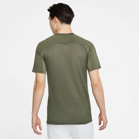 Pánske futbalové tričko - Nike DRY ACD TOP SS SA M - 4