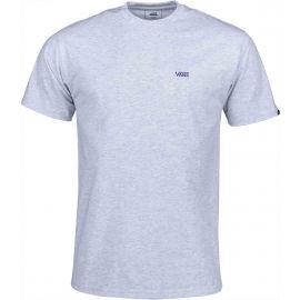 Vans MN LEFT CHEST LOGO TEE - Men's T-Shirt