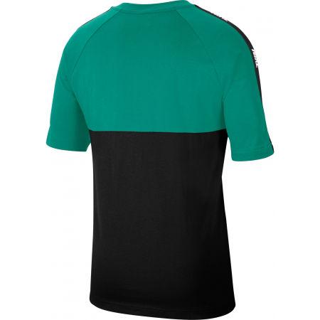 Pánske tričko - Nike NSW CE TOP SS HYBRID M - 2