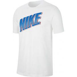 Nike NSW TEE NIKE BLOCK M - Men's T-shirt