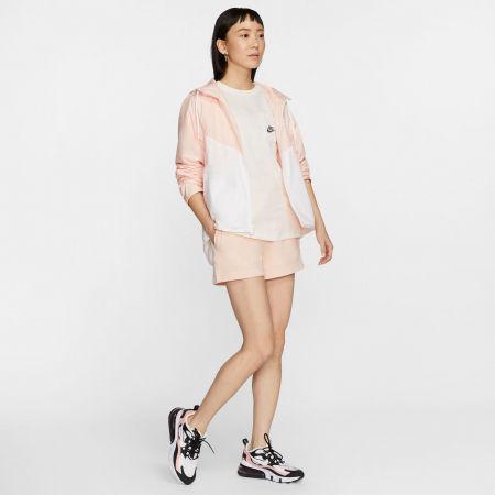 Women's T-shirt - Nike NSW TEE ICON CLASH W - 4