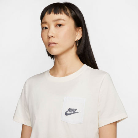 Women's T-shirt - Nike NSW TEE ICON CLASH W - 3