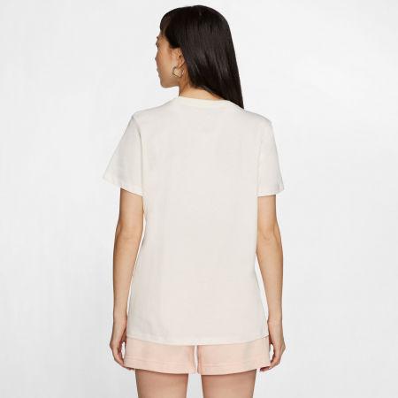 Women's T-shirt - Nike NSW TEE ICON CLASH W - 2