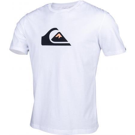 Pánske tričko - Quiksilver COMP LOGO SS - 2