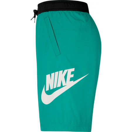 Pánské kraťasy - Nike NSW CE SHORT WVN HYBRID M - 2