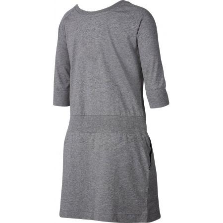 Girls' dress - Nike NSW SPORTSWEAR GYM VINTAGE G - 2