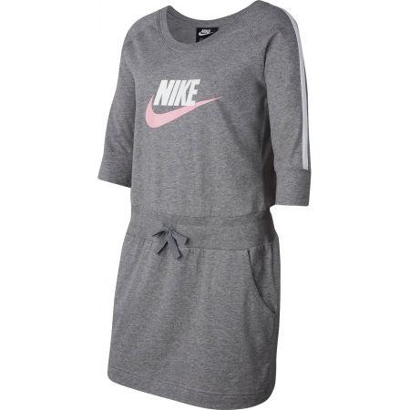 Nike NSW SPORTSWEAR GYM VINTAGE G - Girls' dress