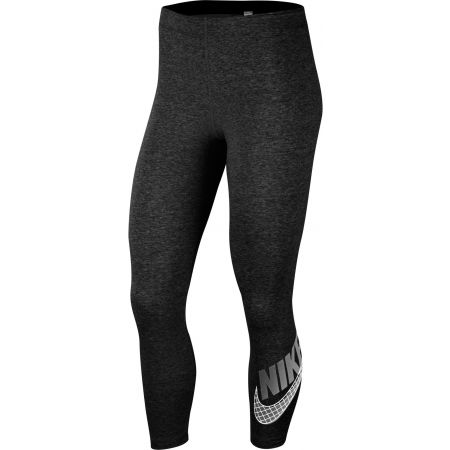 Nike NSW LGGNG CLUB CROP FUTURA W