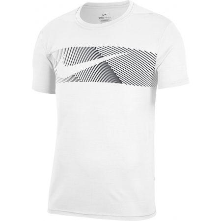 Nike DRY SUPERSET SS LV 2.0 M - Pánske tričko