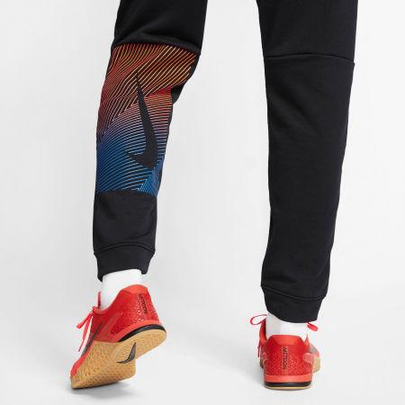 Men's training pants - Nike DRY PANT FLC LV 2.0 M - 7
