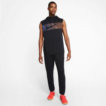 Men's training pants - Nike DRY PANT FLC LV 2.0 M - 8