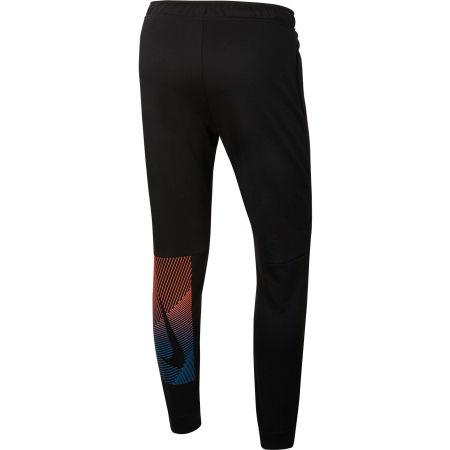 Men's training pants - Nike DRY PANT FLC LV 2.0 M - 2