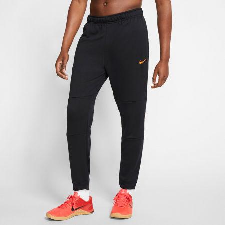 Men's training pants - Nike DRY PANT FLC LV 2.0 M - 3