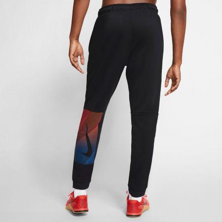 Men's training pants - Nike DRY PANT FLC LV 2.0 M - 4