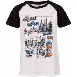 Lewro ROY - Тениска за момчета
