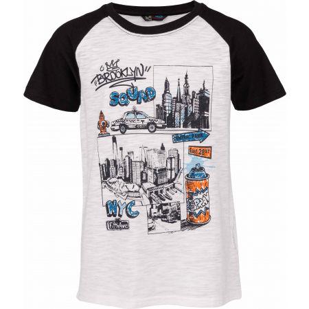 Lewro ROY - Chlapčenské tričko