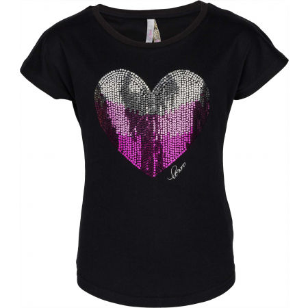 Lewro JOLA - Dievčenské tričko