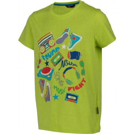Chlapčenské tričko - Lewro RODDY - 2