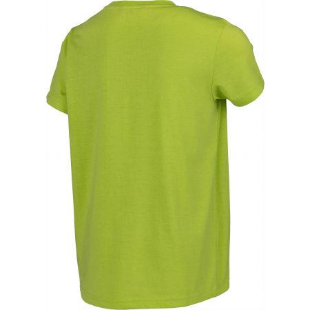 Chlapčenské tričko - Lewro RODDY - 3