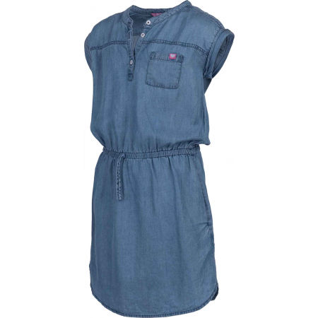 Dívčí šaty - Lewro QUIANA - 2