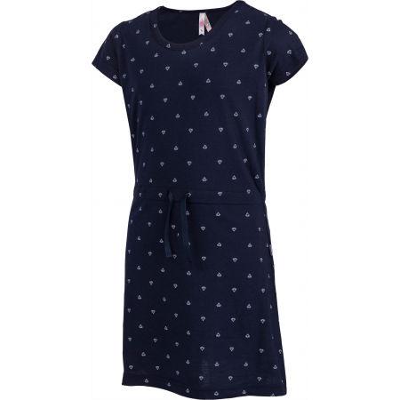Dievčenské šaty - Lewro ATTILA - 2