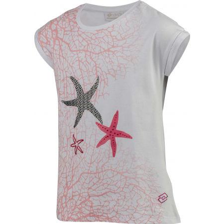 Dívčí tričko - Lotto ELIZ - 2