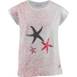 Lotto ELIZ - Dievčenské tričko