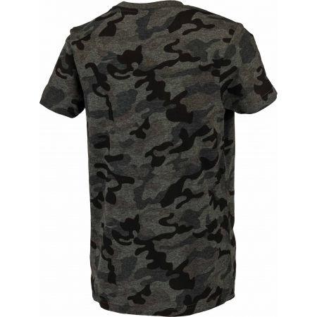 Chlapčenské tričko - Lewro REX - 3