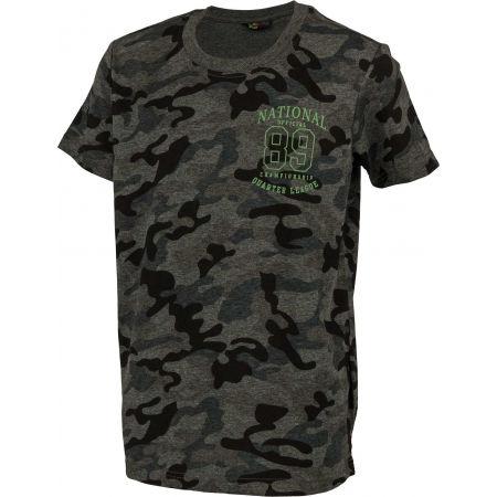 Chlapčenské tričko - Lewro REX - 2