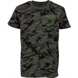 Lewro REX - Тениска за момчета
