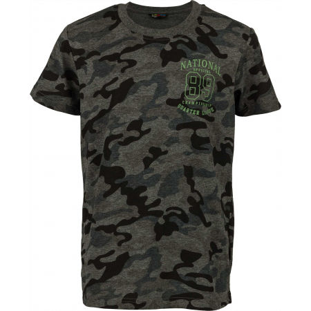 Lewro REX - Chlapčenské tričko