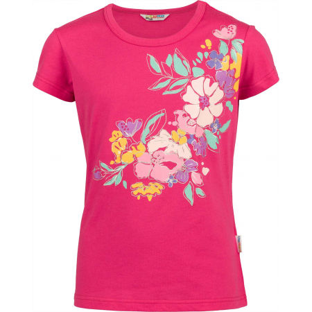 Lewro ROSALIN - Dievčenské tričko