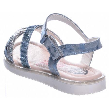 Detské letné sandále - Junior League HADAR - 5