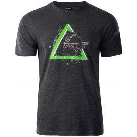 Hi-Tec SATIM - Pánské triko