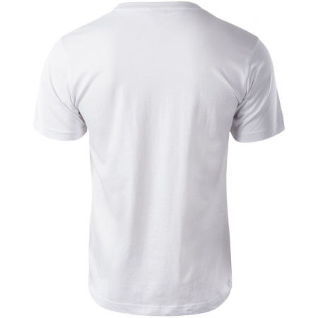 Pánske tričko - Hi-Tec NERET - 2
