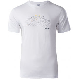 Hi-Tec NERET - Pánské triko