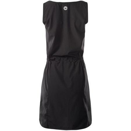 Dámske outdoorové šaty - Hi-Tec LADY TOMA - 2