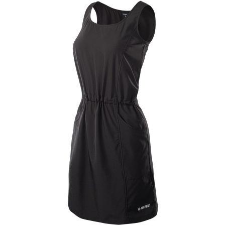 Dámske outdoorové šaty - Hi-Tec LADY TOMA - 3