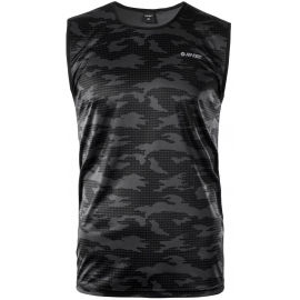 Hi-Tec DATMOR - Men's functional top