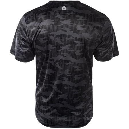 Pánske funkčné tričko - Hi-Tec EMMON II - 2