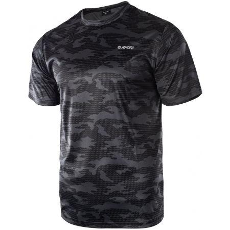 Pánske funkčné tričko - Hi-Tec EMMON II - 3