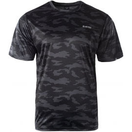 Hi-Tec EMMON II - Pánske funkčné tričko
