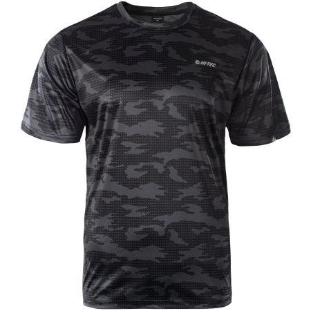 Hi-Tec EMMON II - Koszulka funkcyjna męska